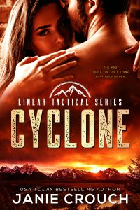 Review: Cyclone by Janie Crouch