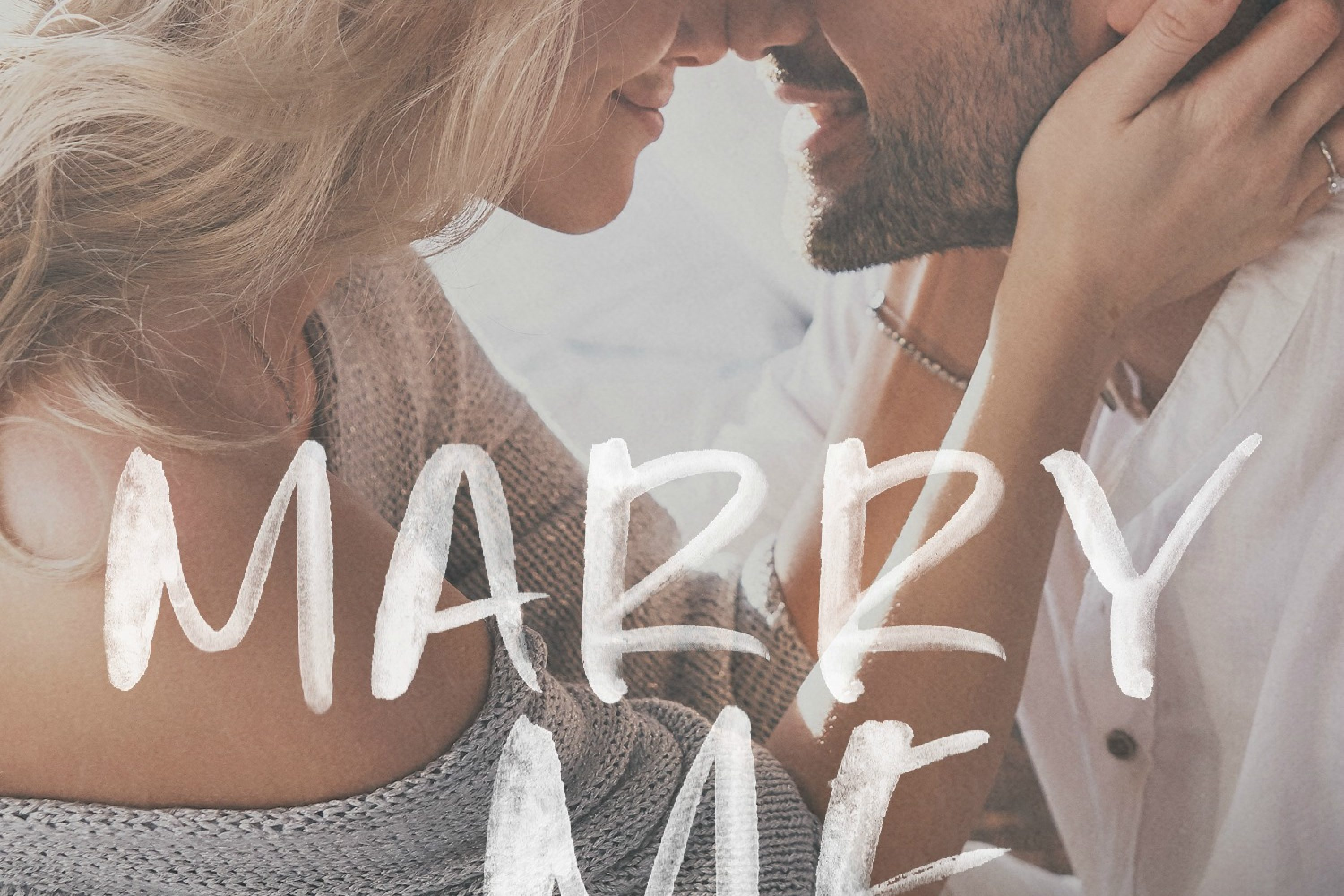 Review: Marry Me by Samantha Lind