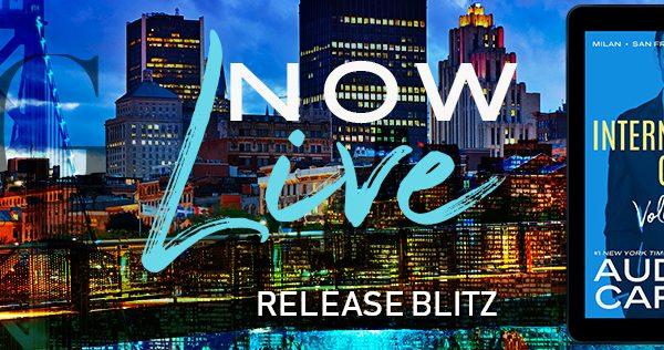 Release Blitz: International Guy Volume Two by Aubrey Carlan