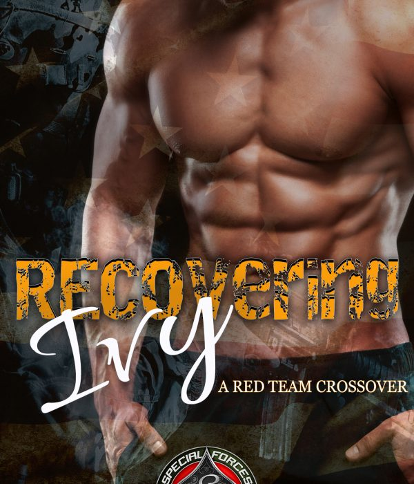 Review: Recovering Ivy by Riley Edwards