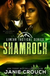 Review: Shamrock by Janie Crouch
