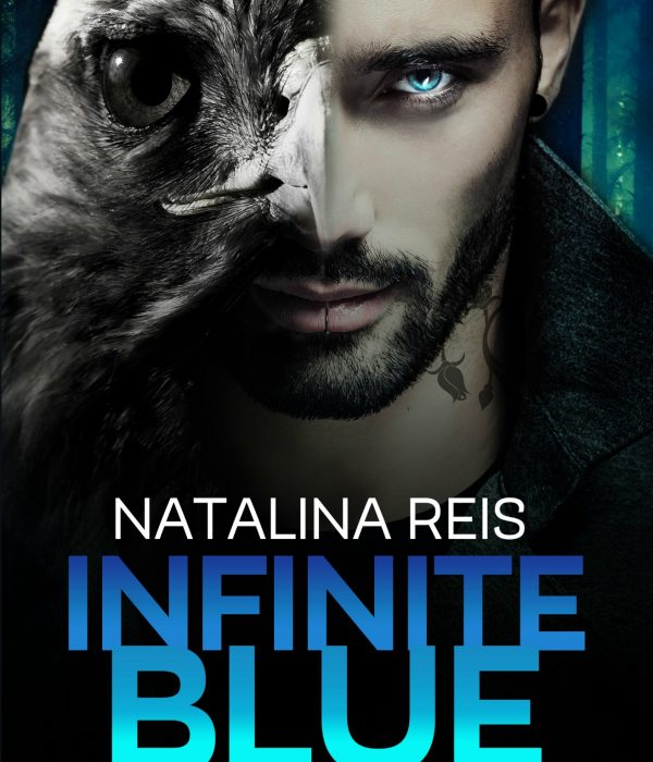 Review: Infinite Blue by Natalina Reis