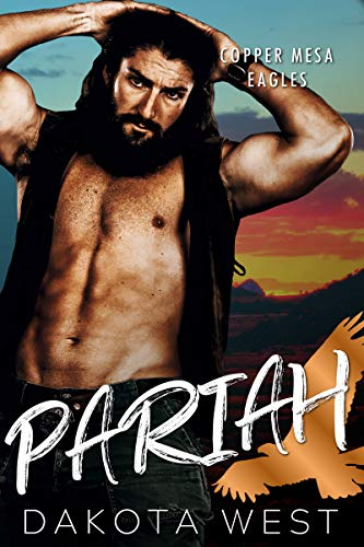 Review: Pariah by Dakota West