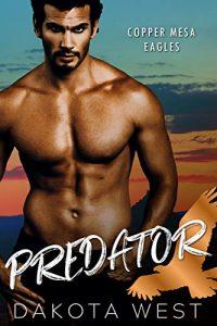 Review: Predator by Dakota West