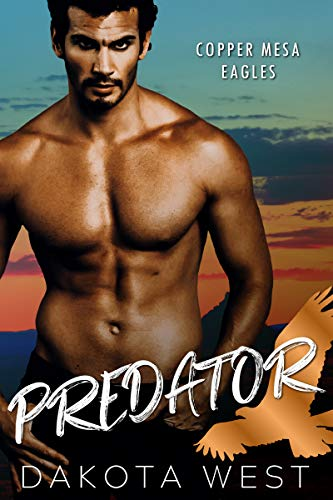 Review: Predator by Dakota West