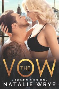 Review: The Vow by Natalie Wrye