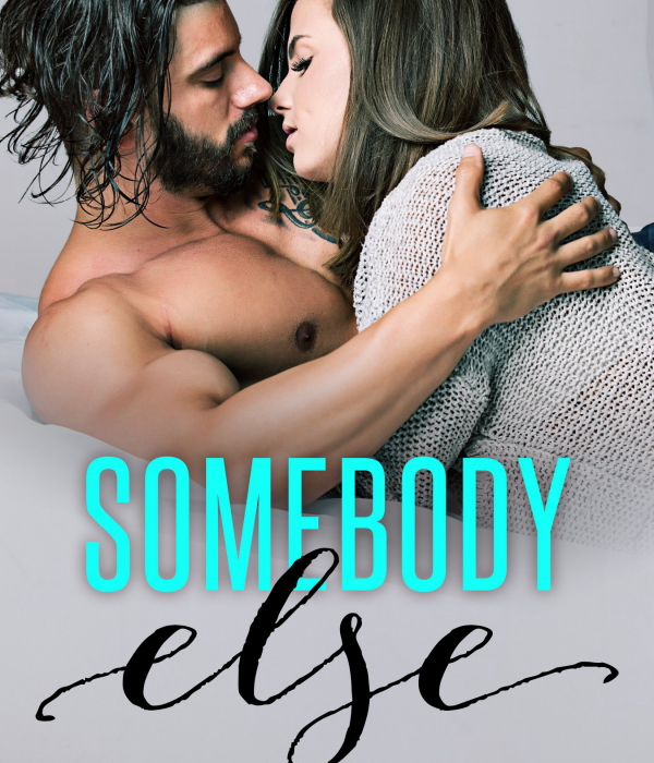 New Release: Somebody Else by Jaxson Kidman