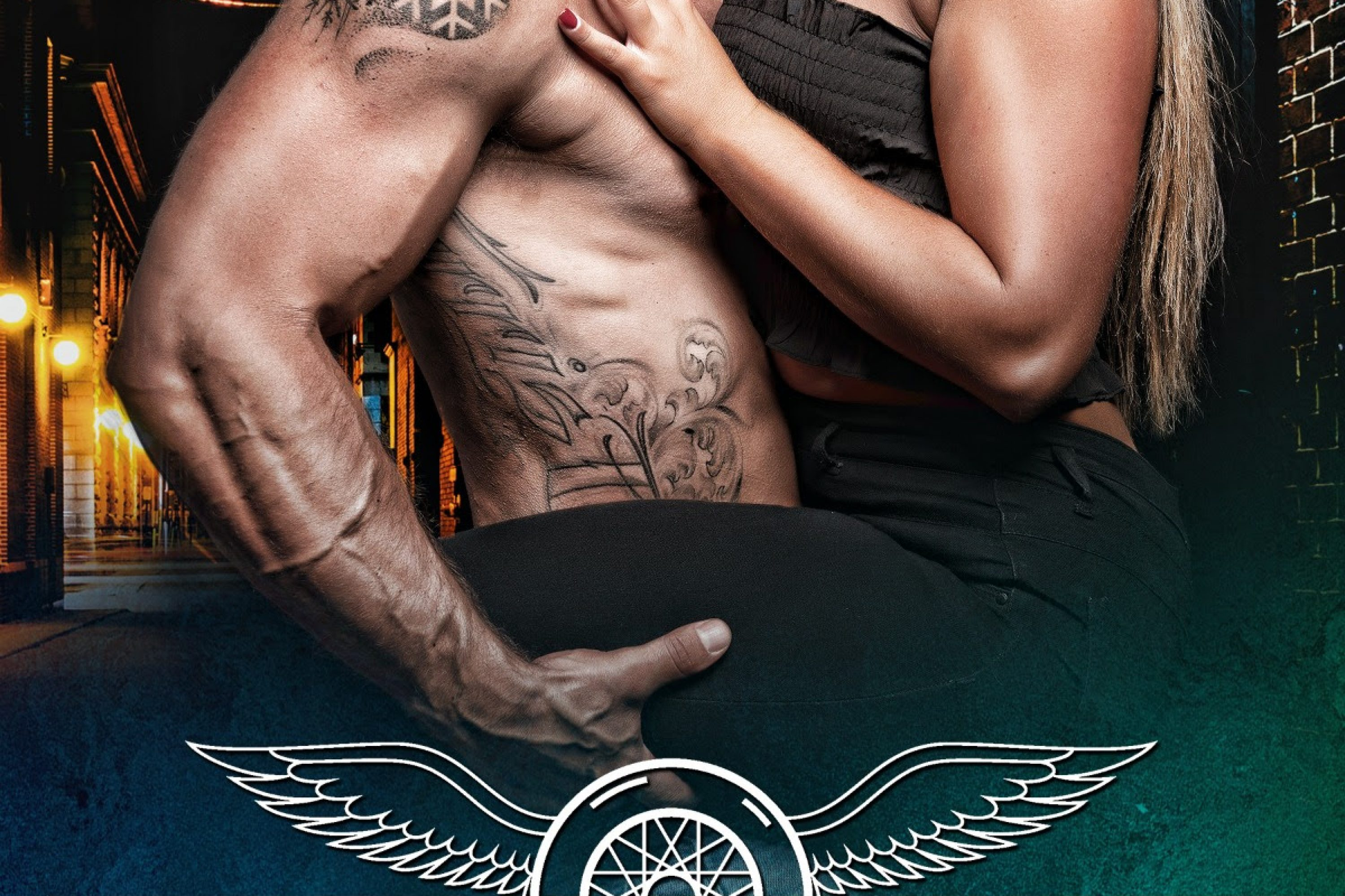 Cover Reveal: Kennedy by Addison Jane