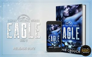 Release Blitz: Eagle by Janie Crouch