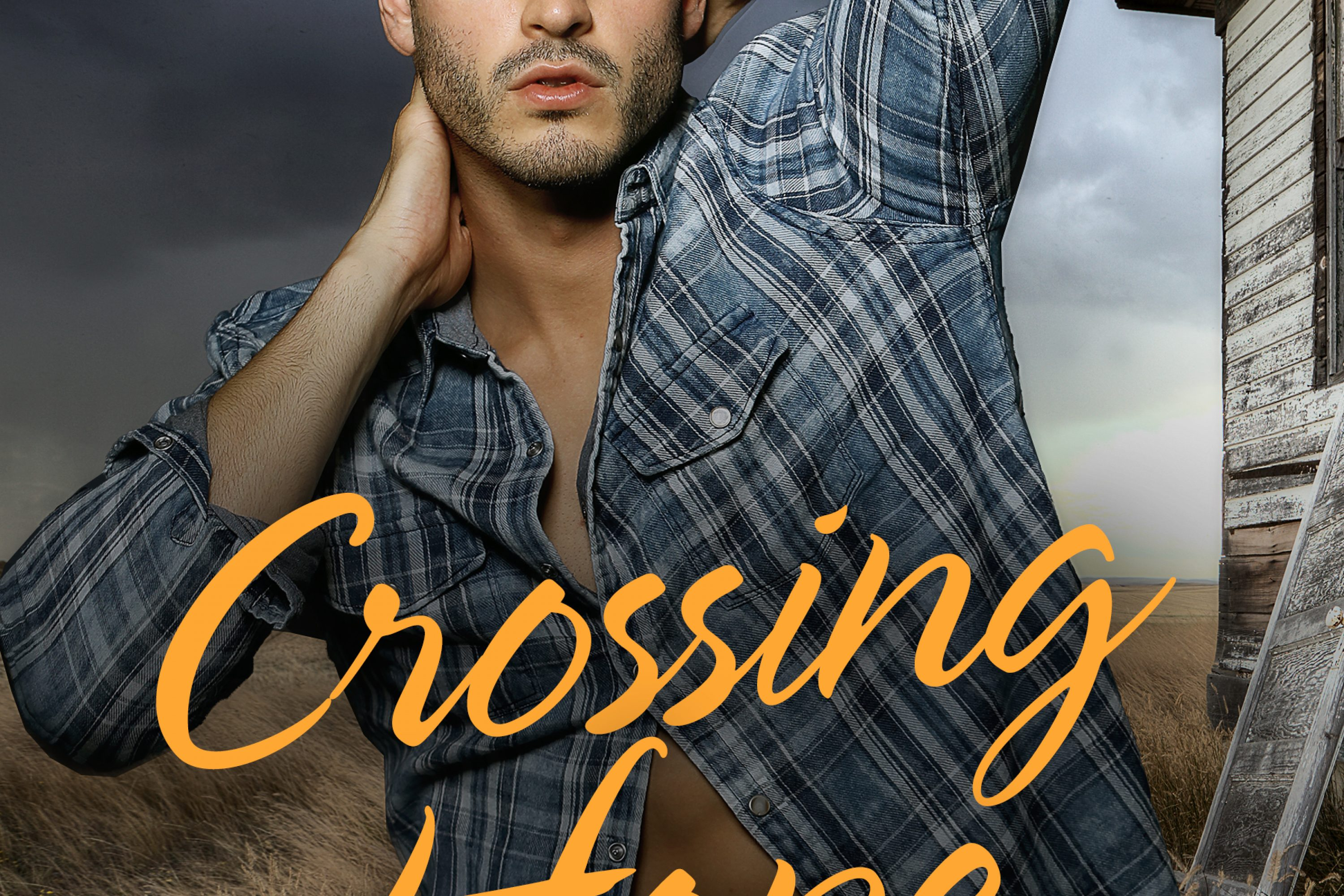 Review: Crossing Hope by Kimberly Kincaid