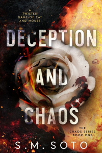 Review: Deception and Chaos by S.M. Soto