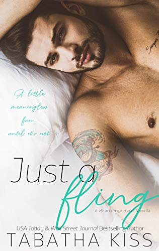 Review: Just a Fling by Tabatha Kiss