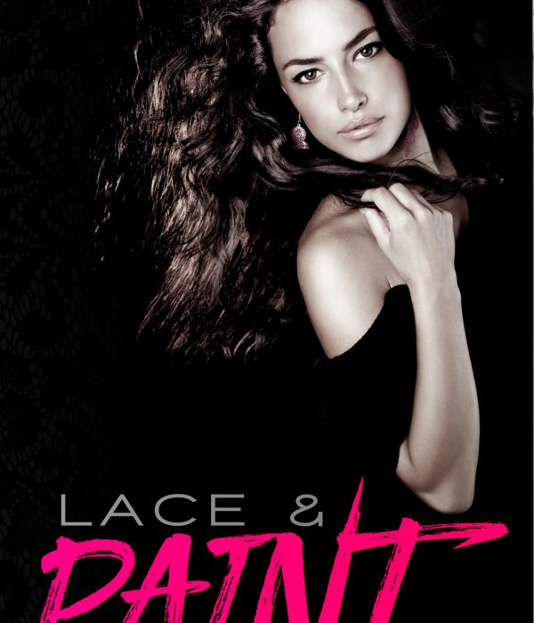 Release Blitz: Lace & Paint by Ally Sky