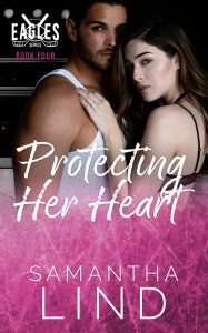 Review: Protecting Her Heart by Samantha Lind