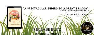 Release Blitz: Dead in the Shop by Dahlia Donovan