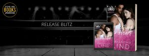 Release Blitz: Protecting Her Heart by Samantha Lind