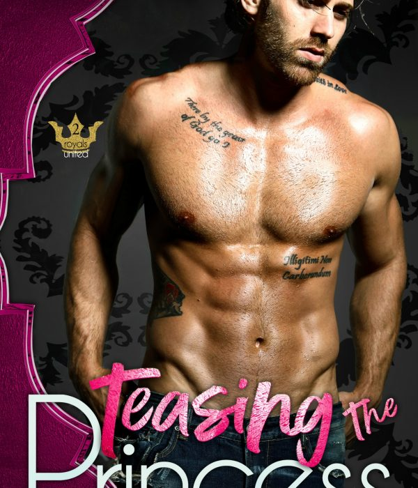 Review: Teasing the Princess by Nana Malone