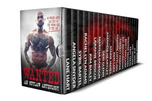 Review: Wanted: An Outlaw Anthology by Various Authors