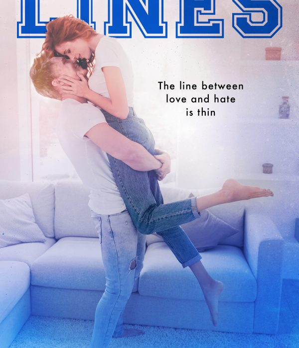 Review: Lines by Anna B. Doe