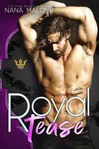 Review: Royal Tease by Nana Malone