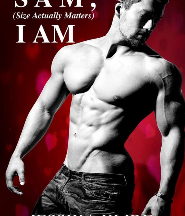 Blog Tour: SAM, I AM by Jessika Klide