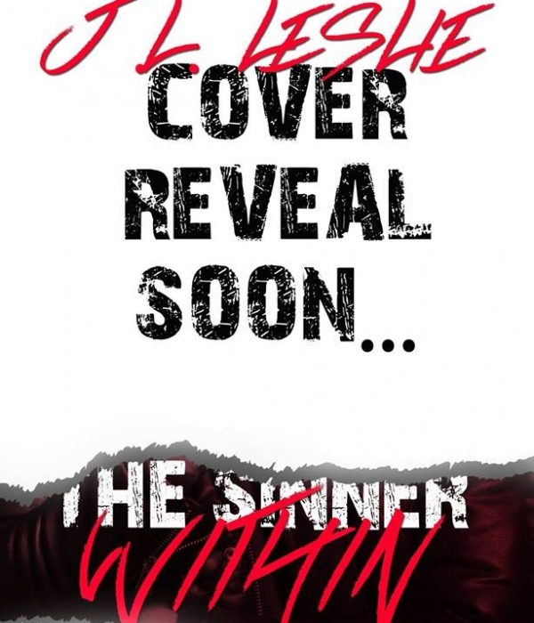 Coming Soon: The Sinner Withing by J.L. Leslie