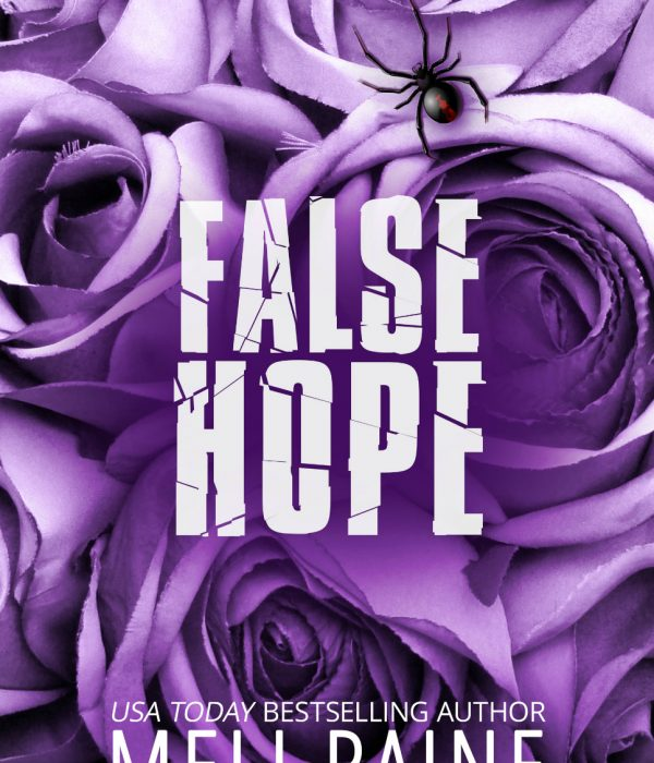 Review: False Hope by Meli Raine