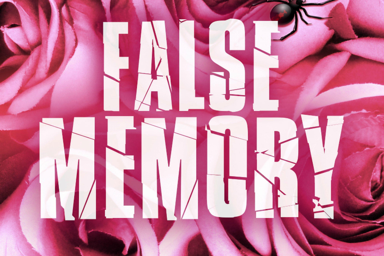 Review: False Memory by Meli Raine