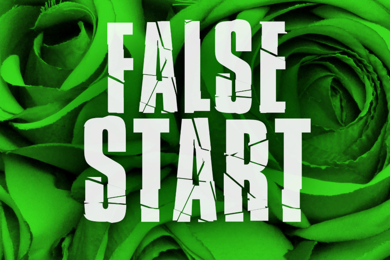 Review: False Start by Meli Raine