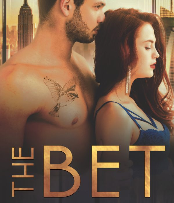 Review: The Bet by Natalie Wrye