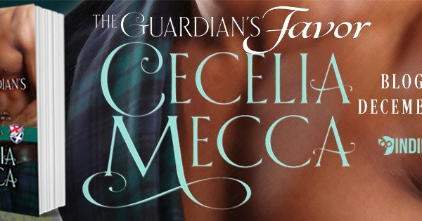 Blog Tour: The Guardian's Favor by Cecilia Mecca