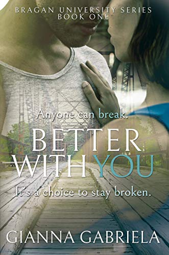Review: Better With You by Gianna Gabriela