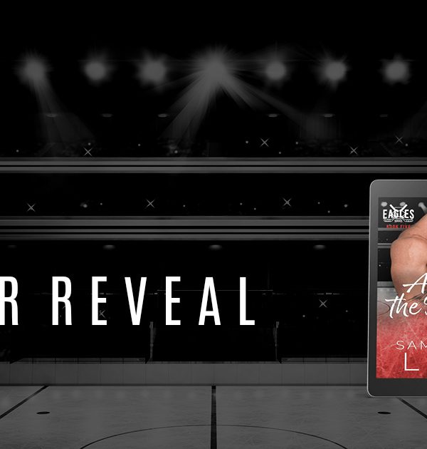 Cover Reveal: Against the Boards by Samantha Lind
