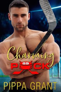 Review: Charming as Puck by Pippa Grant