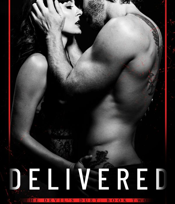 Review: Delivered by Eva Charles