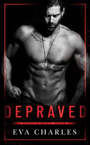 Reviewed: Depraved by Eva Charles