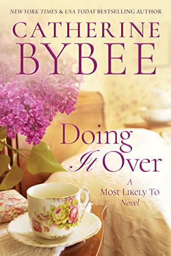 Review: Doing It Over by Catherine Bybee