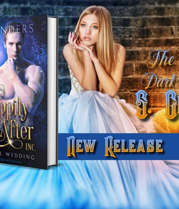 Blog Tour: Happily Ever After, Inc. by S. Cinders