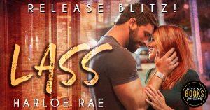 Release Blitz: LASS by Harloe Rae