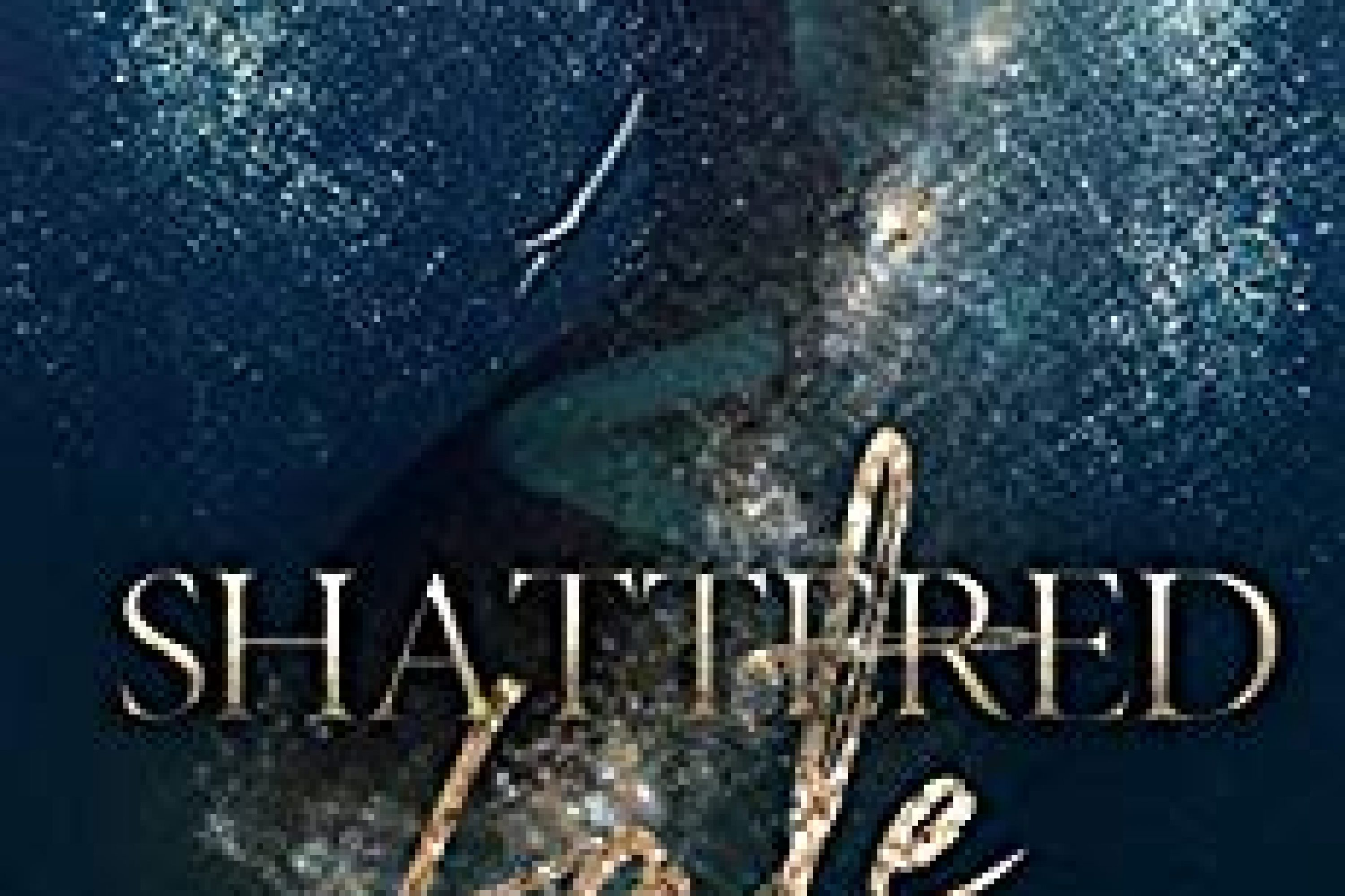 Review: Shattered Fate by T.L. Anderson