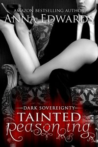 Review: Tainted Reasoning by Anna Edwards