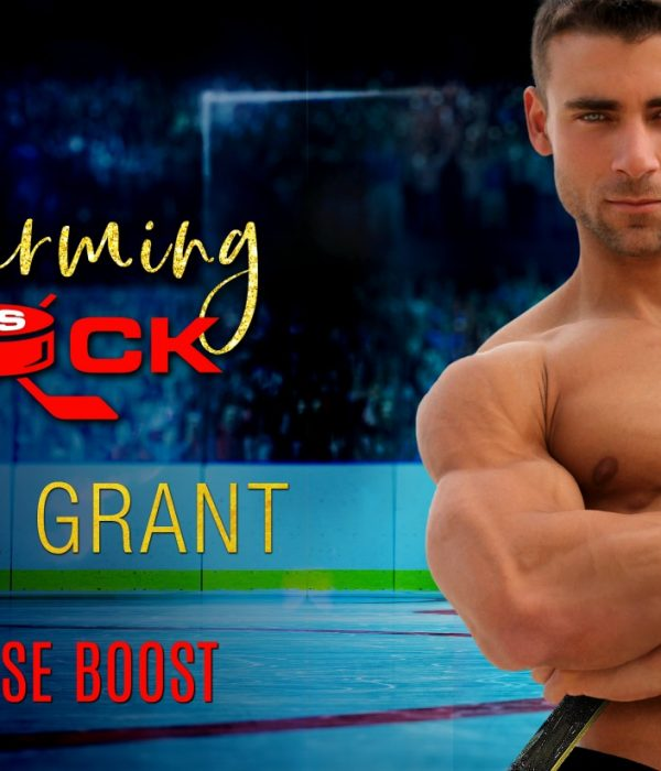 Release Boost: Charming As Puck by Pippa Grant