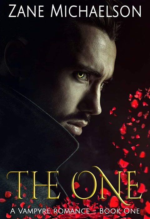 New Release: The One by Zane Michaelson