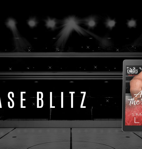 Release Blitz: Against the Boards by Samantha Lind