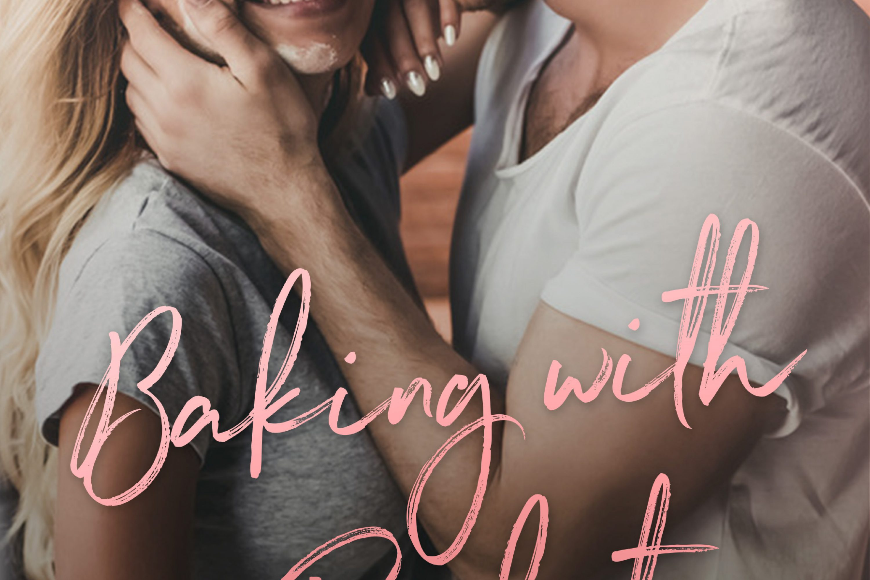 Review: Baking With A Rockstar by Jasmin Miller