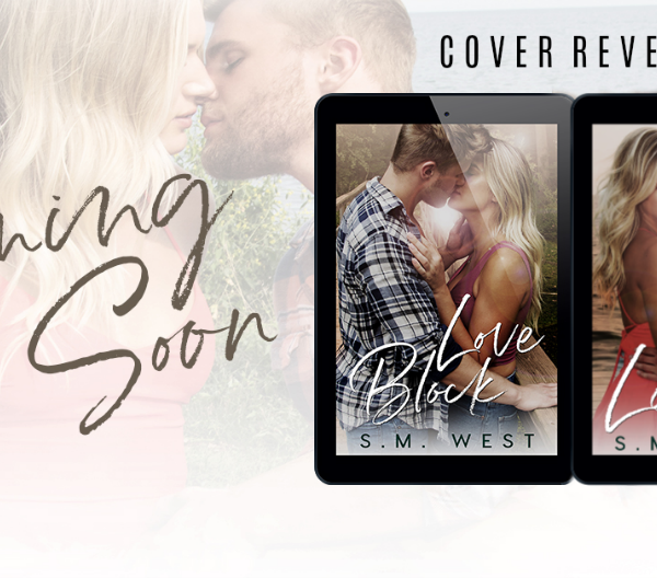 Cover Reveal: Love Lock Duet by S.M. West