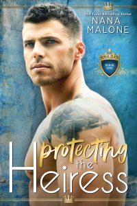 Review: Protecting the Heiress by Nana Malone