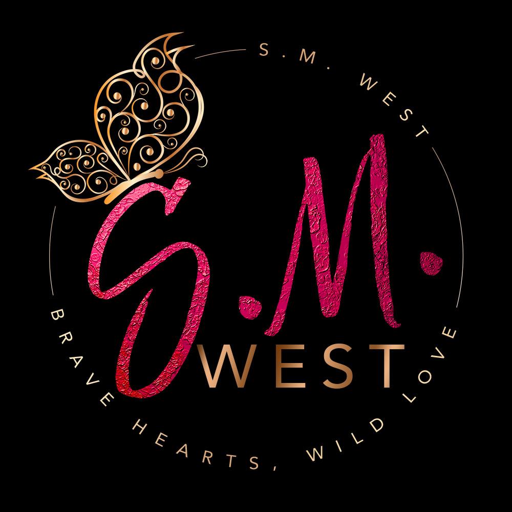 S.M. West