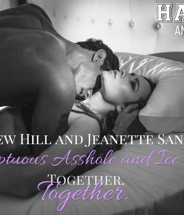 #TeaserTuesday: Habits by Anna B. Doe