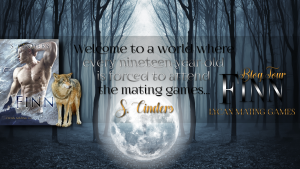 Blog Tour: Lycan Mating Games by S. Cinders